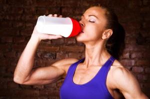 Synergy-Muskelaufbau